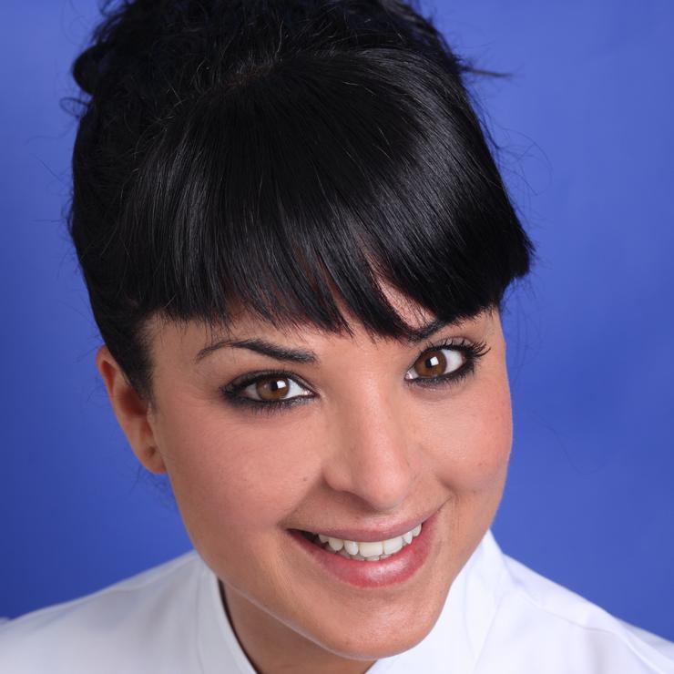 Sara Merino Rico