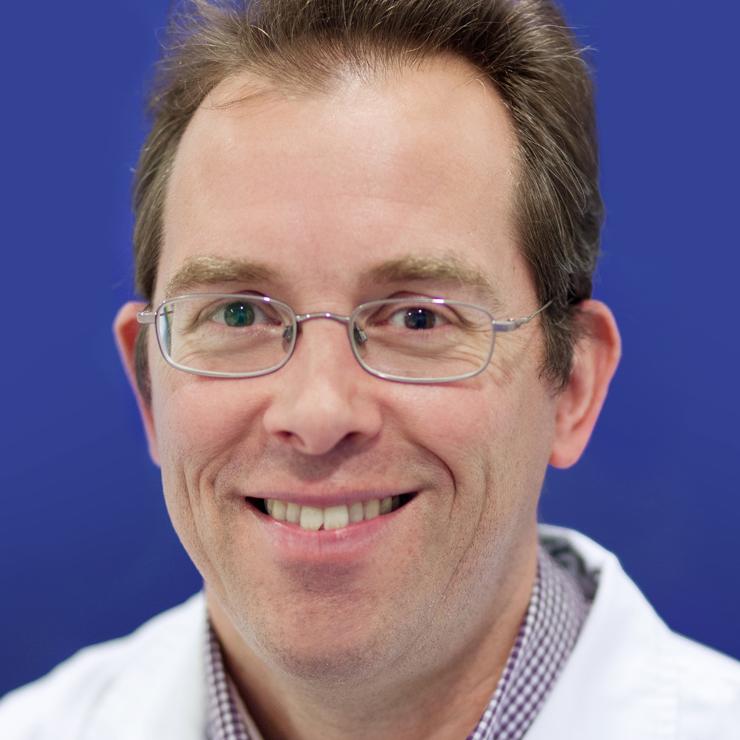 Dr. David Vendrell Guri