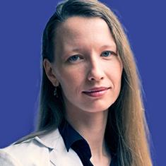 Dra. Diana Pérez Sidelnikova