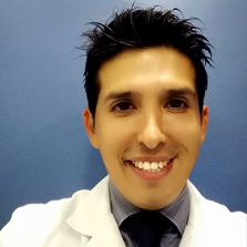Dr Edgar Villavicencio