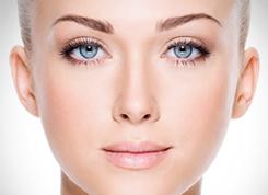 Tratamiento facial con Toxina botulínica A