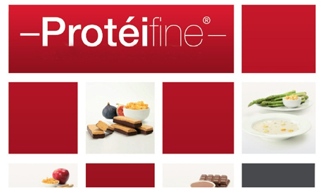 Que es dieta proteifine