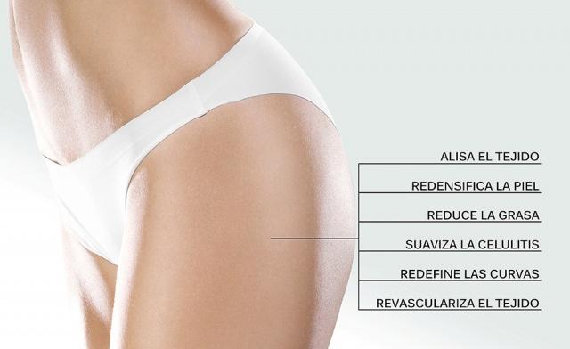 Cantidad medicamento para eliminar grasa del cuerpo estudio que