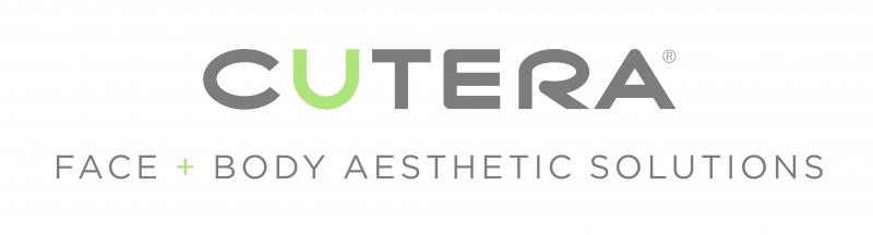 Cutera_Logo with Tag