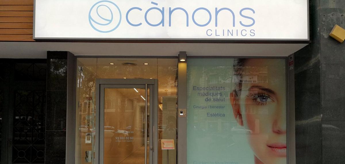 Cànons Clinics-clinics-bcn