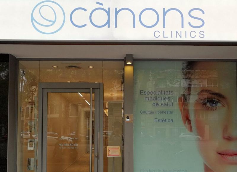 ¡Abrimos nueva clínica en Barcelona! Encuéntranos en la Avenida Diagonal 354 de Barcelona
